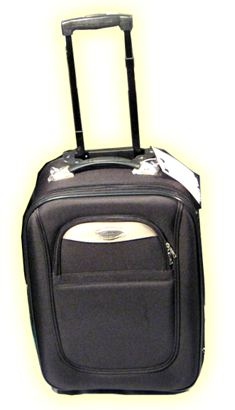 Luggage 24 Inches