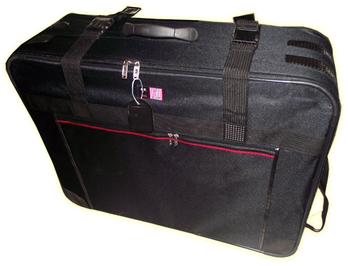 Luggage 31 Inches