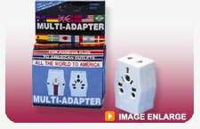 Multi-Adapter