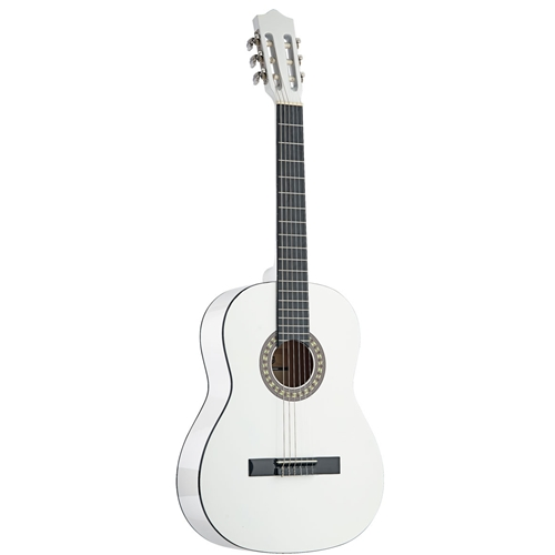 STAGG CLASSICAL GUITARS C542 WH