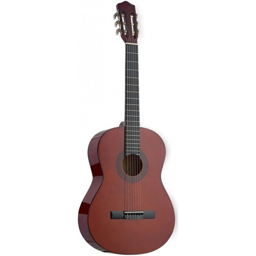 Stagg C542 Classical Guitar - Red