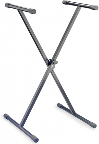 . Stagg KXS-A2 BK X-Style Keyboard Stand .