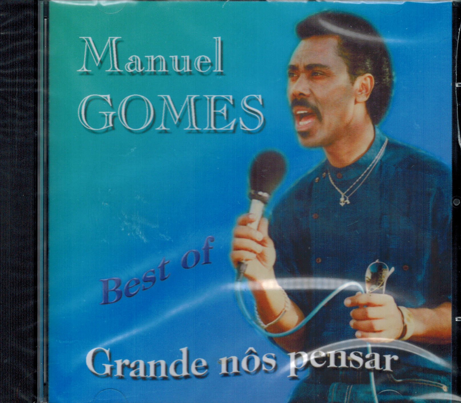 Mannuel Gomes