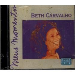 Beth carvalho-meus momentos