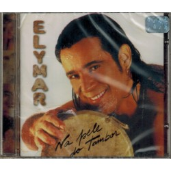 Elymar-Na pele do tambor