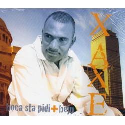 Xaxe (Alex Veiga) - Boca...