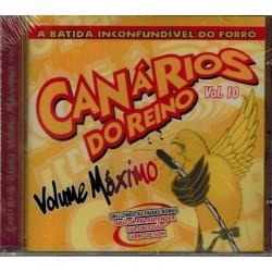 Canarios de reino- Volume...