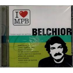 Belchior -I love MPB