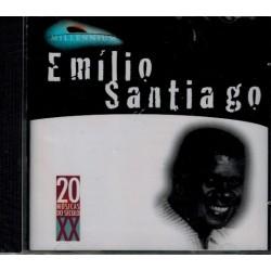 Emilio santiago-20 sucessos