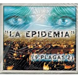 La epidemia - 9 plagas 2