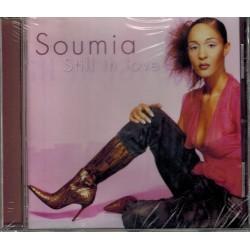 Soumia-still in love