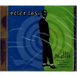 Peter tosh-the toughest
