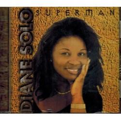 Diane solo-superman