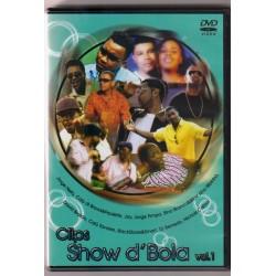 Show D' Bola - DVD Vol.1