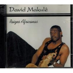 David Makulé-Raizes Africanas
