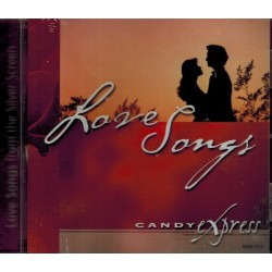 Love songs - candy express