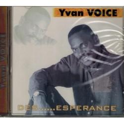 Yvan voice-des....esperance