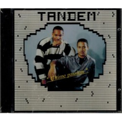 Tandem - ultime passion