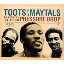 Toots & the Maytals...