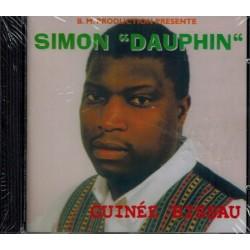 Simon  Dauphin - Guinée Bissau