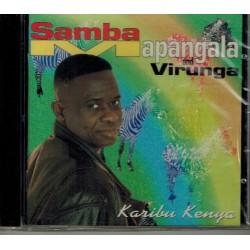 Samba mapangala -Virunga...