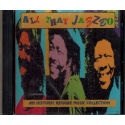 All that Jazzbo- various...