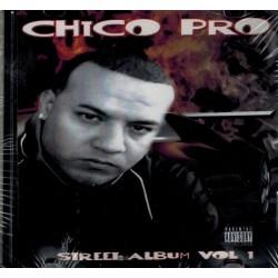 Chico pro -Sireet Album vol.1