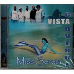 Miss Sereia - vista cabo verde