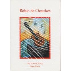 Balaio de Cicatrizes (Book)...