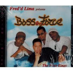 Fred'd Lima -Boss em force
