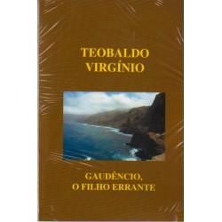 Teobaldo Virginio (Book) -...