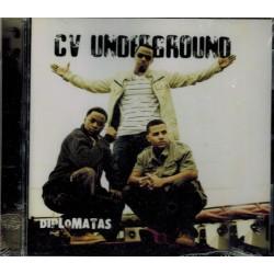 Cv Underground- Diplomatas