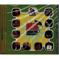MR music pro-Compilation