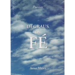 Degraus Da Fe (Book) Poesias