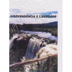 Independencia e Liberdade...