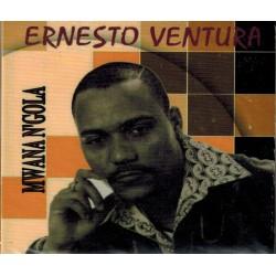 Ernesto ventura-Mwana N'gola
