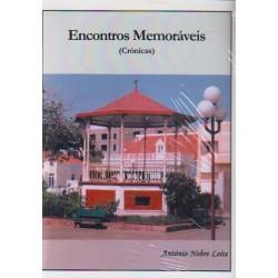 Encontros Memoraveis (Book)...
