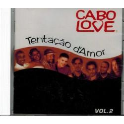 Cabo love - tentaçao d'Amor