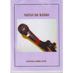 Notas De Radio (Book) Notas...