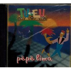 Pepe Lima - Tu e Eu