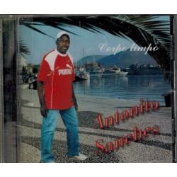 Antonio sanches -Corpo limpo