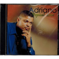 Adriano- Tropical Love