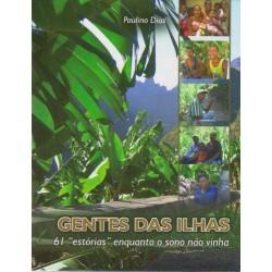 Gentes Das Ilhas (Book 61...