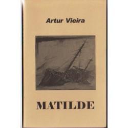 Matilde (Book) Artur Vieira