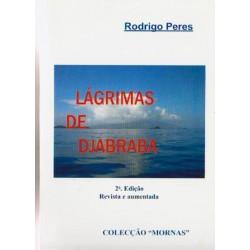 Lagrimas De Djabraba (Book)...