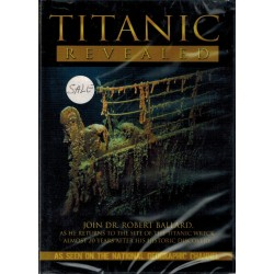 Titanic -Revealed