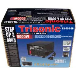 Transformer 5000 watts -...