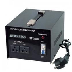 Transformer 3000 watts -...
