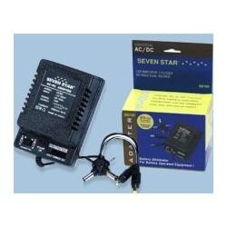 Universal Adapter AC/DC -...