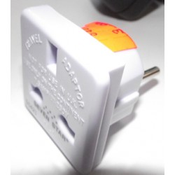 Adapter for UK electrical...